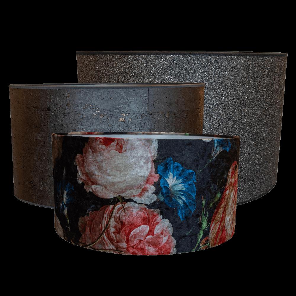 Lampenkappen uit de collectie van Jalink Verlichting