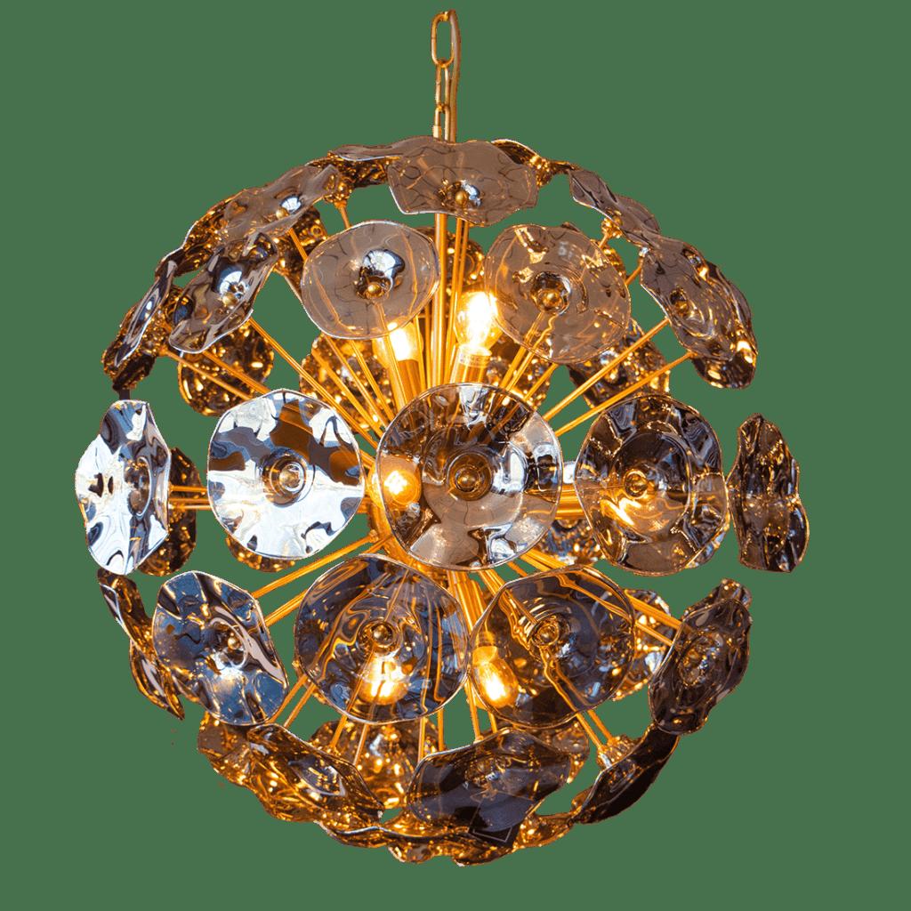 hanglamp uit de collectie van Jalink Verlichting